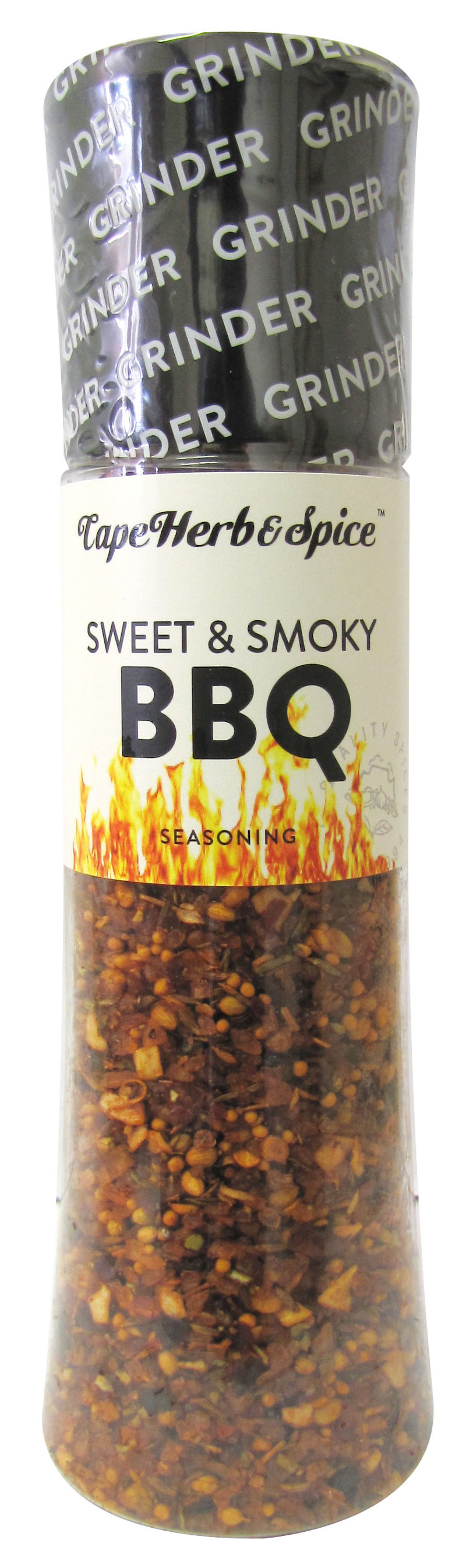 Приправа копчено-сладкая Cape Herb & Spice Sweet & Smoky BBQ