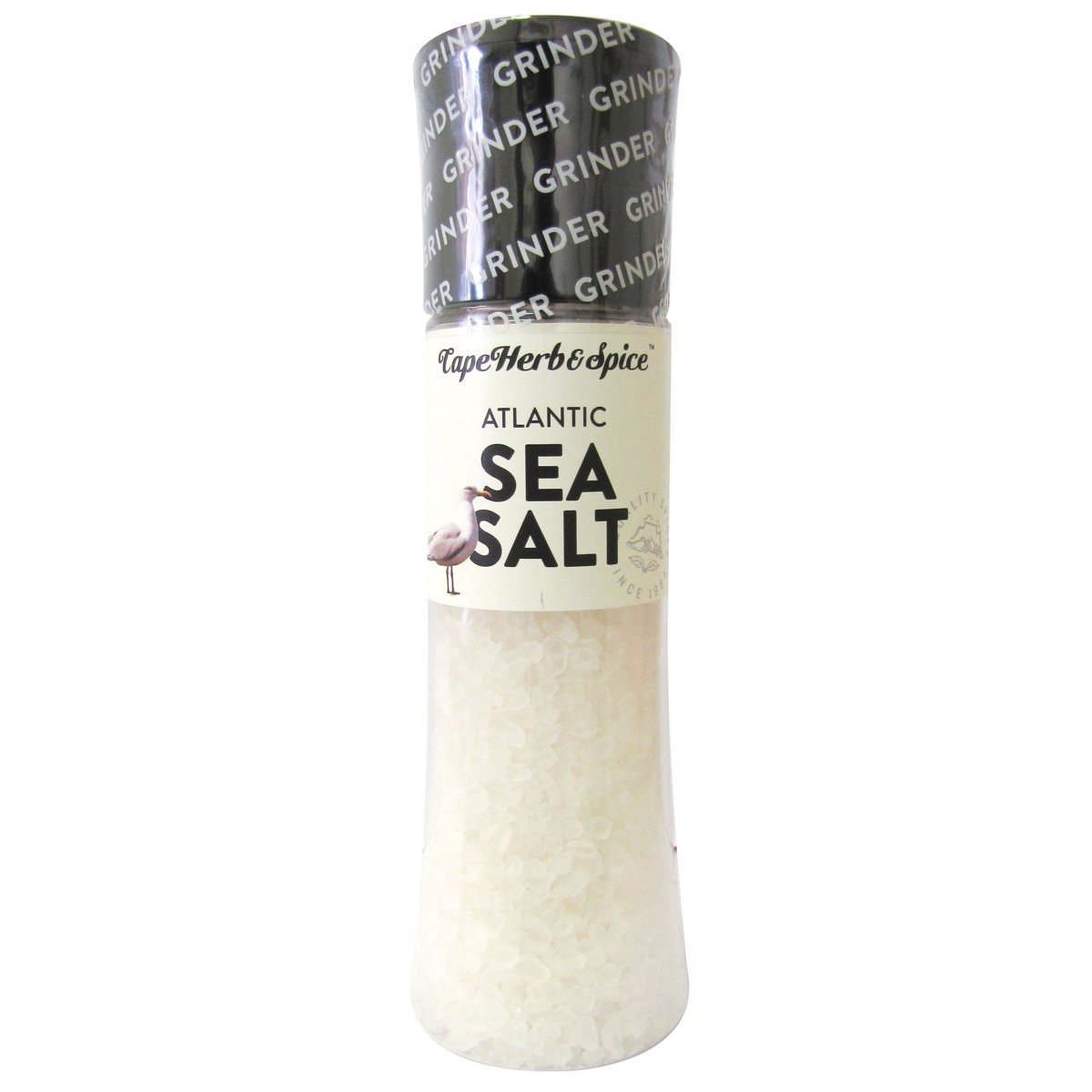 Морская соль Cape Herb & Spice Atlantic Sea Salt