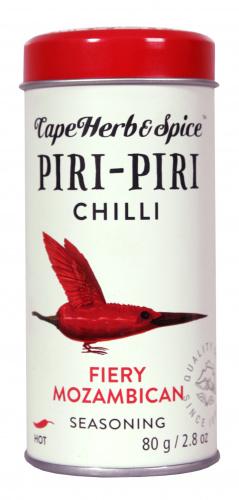 """Чили перец """"Пири-Пири"""" Cape Herb & Spice - купить в магазине «Американские грили» в Москве и Санкт-Петербурге"""